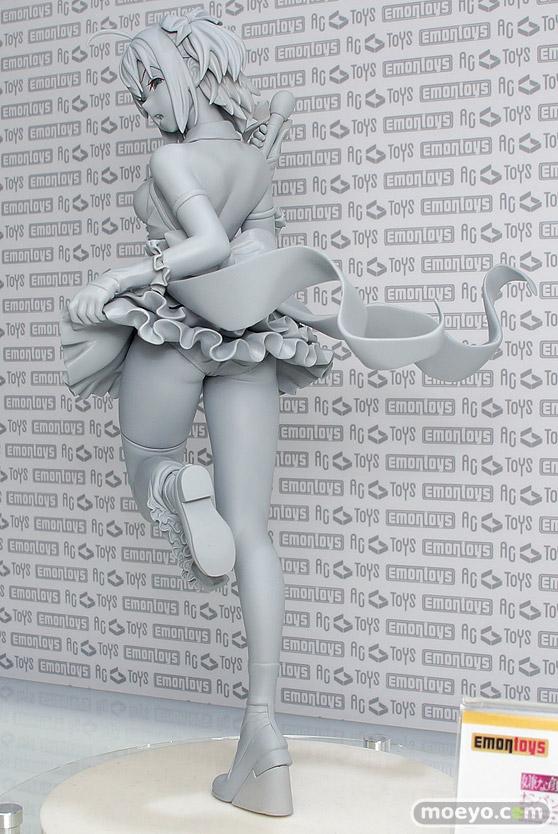 エモントイズ 嫌な顔されながらおパンツ見せてもらいたい アイドルのYuina フィギュア パンツ ワンダーフェスティバル 2020[冬] 03