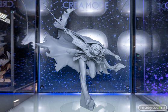 画像 フィギュア サンプル レビュー ワンダーフェスティバル 2020[冬] CREA MODE VISPO ターボ基地 10