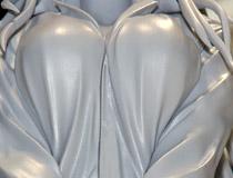 ホビーストック新作美少女フィギュア「To LOVEる-とらぶる- ダークネス 古手川唯」監修中原型が展示!【WF2020冬】