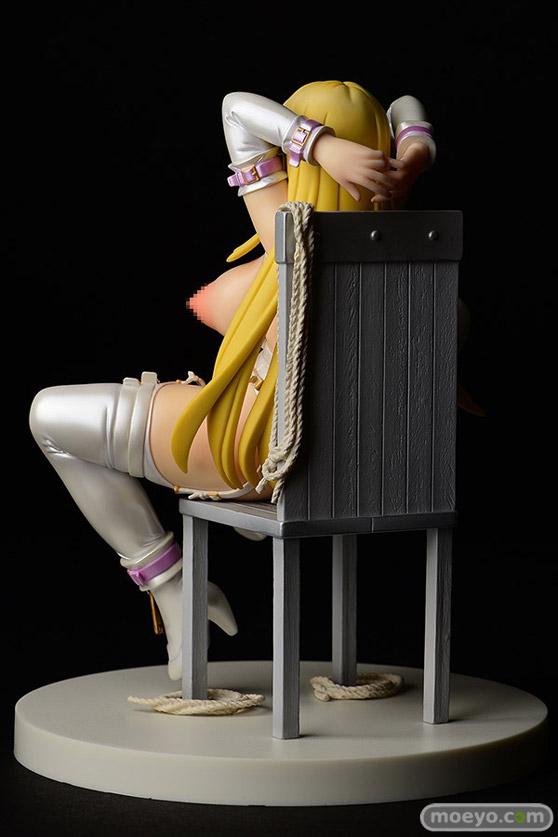 岡山フィギュア・エンジニアリング ナナリーBondage Style!~ボンテージスタイル~FILE3/純白・超限定品 岡山FEスペシャル エロ フィギュア 07