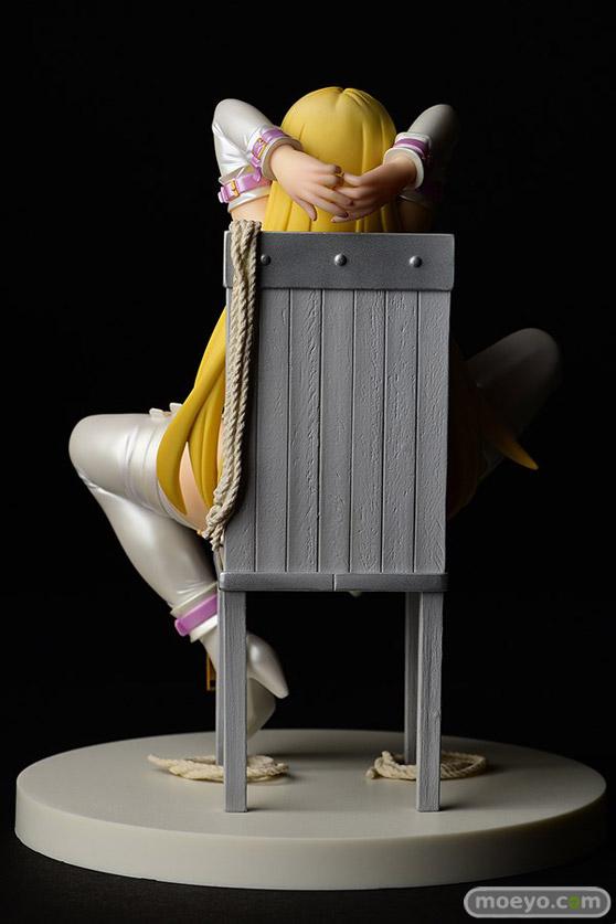 岡山フィギュア・エンジニアリング ナナリーBondage Style!~ボンテージスタイル~FILE3/純白・超限定品 岡山FEスペシャル エロ フィギュア 08