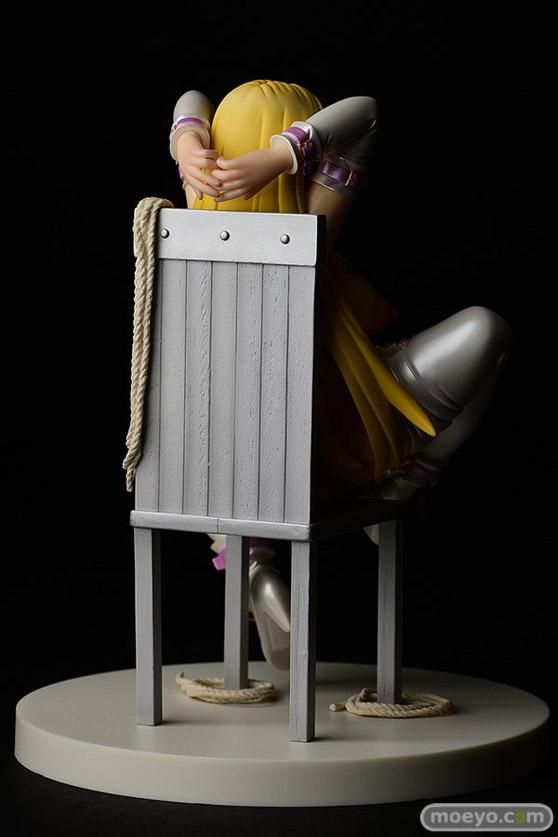 岡山フィギュア・エンジニアリング ナナリーBondage Style!~ボンテージスタイル~FILE3/純白・超限定品 岡山FEスペシャル エロ フィギュア 09