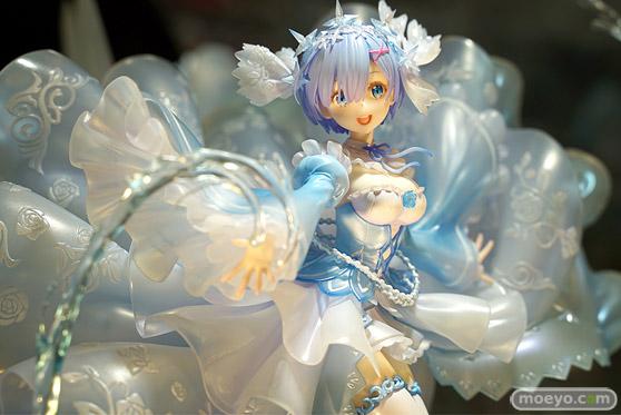 eStream レム 「-Crystal Dress Ver-」 フィギュア デザインココ おうたむ アルファサテライト 05