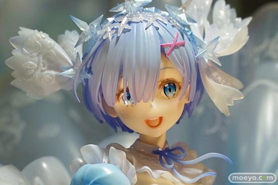 eStream レム 「-Crystal Dress Ver-」 フィギュア デザインココ おうたむ アルファサテライト 06