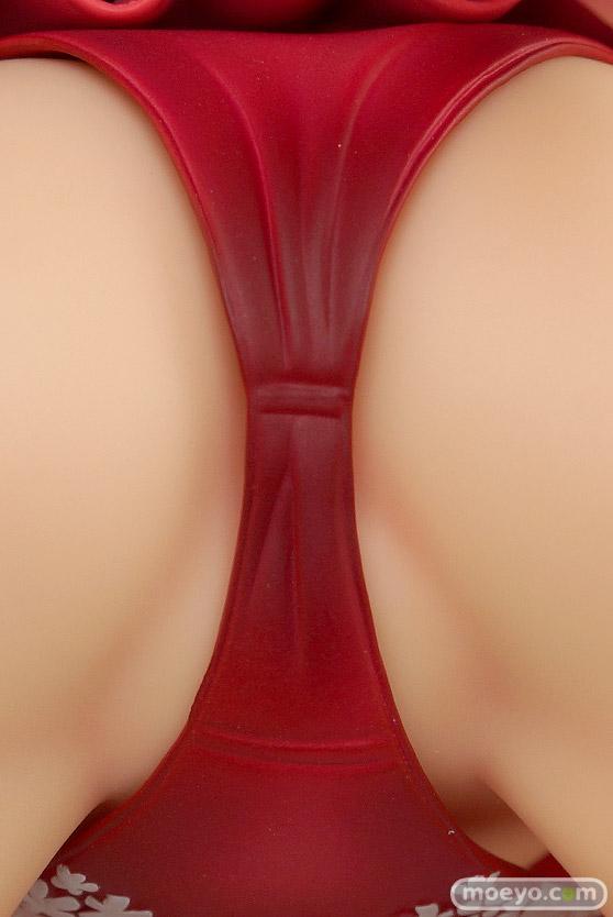 スカイチューブ ピロ水先生オリジナル 胡川香乃 illustration by ピロ水 フィギュア エロ キャストオフ HIRO 製品版 16
