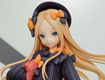 「ごきげんよう。よければ、アビーって呼んでくださいな」ホビージャパン新作美少女フィギュア「Fate/Grand Order フォーリナー/アビゲイル・ウィリアムズ」予約受付開始!