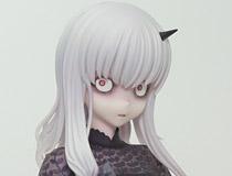 「……ラヴィニア……ラヴィニア・ウェイトリー。……あたしの、名前。」ホビージャパン新作美少女フィギュア「Fate/Grand Order ラヴィニア・ウェイトリー」予約受付開始!