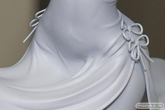 キャラアニ デート・ア・ライブIII 時崎狂三 チャイナドレスver. おんだ フィギュア 2020 冬 ホビーメーカー合同展示会 10
