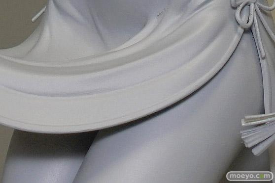 キャラアニ デート・ア・ライブIII 時崎狂三 チャイナドレスver. おんだ フィギュア 2020 冬 ホビーメーカー合同展示会 11