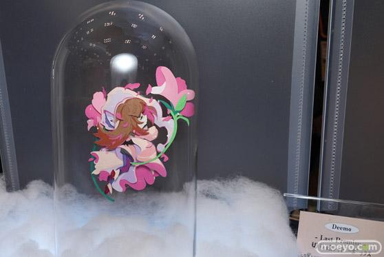 画像 フィギュア サンプル レビュー ワンダーフェスティバル 2020[冬] (まさかず) ツンの作業机 はちみつ工房 12