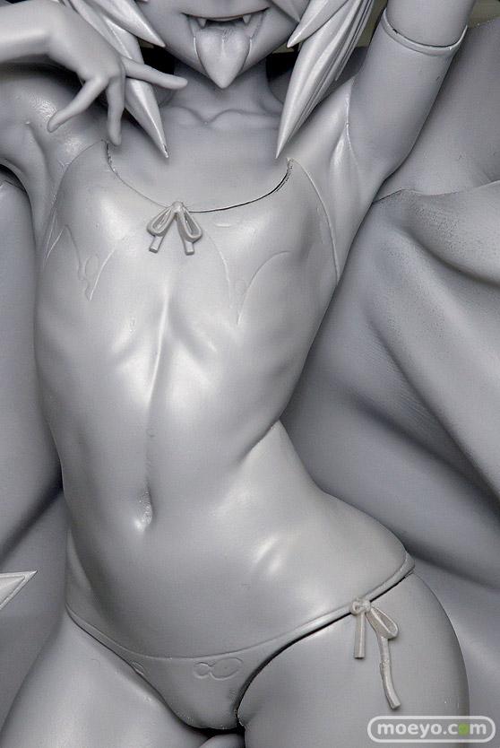 ウイング ボンバーガール アクア Lesiy zero six フィギュア 2020 冬 ホビーメーカー合同展示会 06