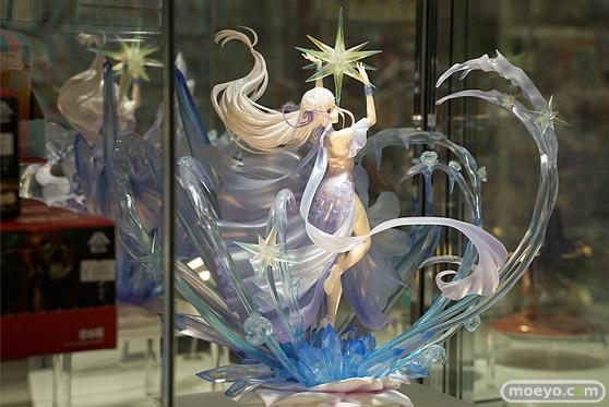 SHIBUYA SCRAMBLE FIGURE Re:ゼロから始める異世界生活 エミリア -Crystal Dress Ver- デザインココ フィギュア02