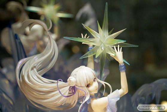 SHIBUYA SCRAMBLE FIGURE Re:ゼロから始める異世界生活 エミリア -Crystal Dress Ver- デザインココ フィギュア08