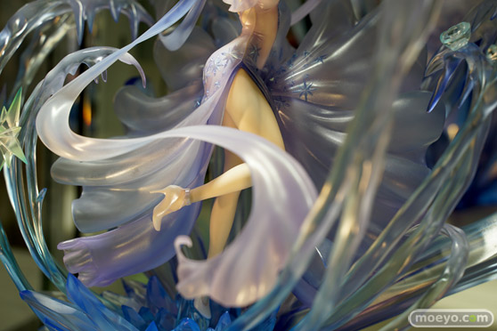 SHIBUYA SCRAMBLE FIGURE Re:ゼロから始める異世界生活 エミリア -Crystal Dress Ver- デザインココ フィギュア09