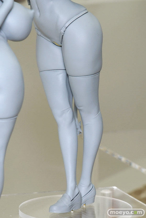 ロケットボーイ ソフィア Leslyzerosix 朝凪 エロ フィギュア ワンダーフェスティバル 2020[冬] 08