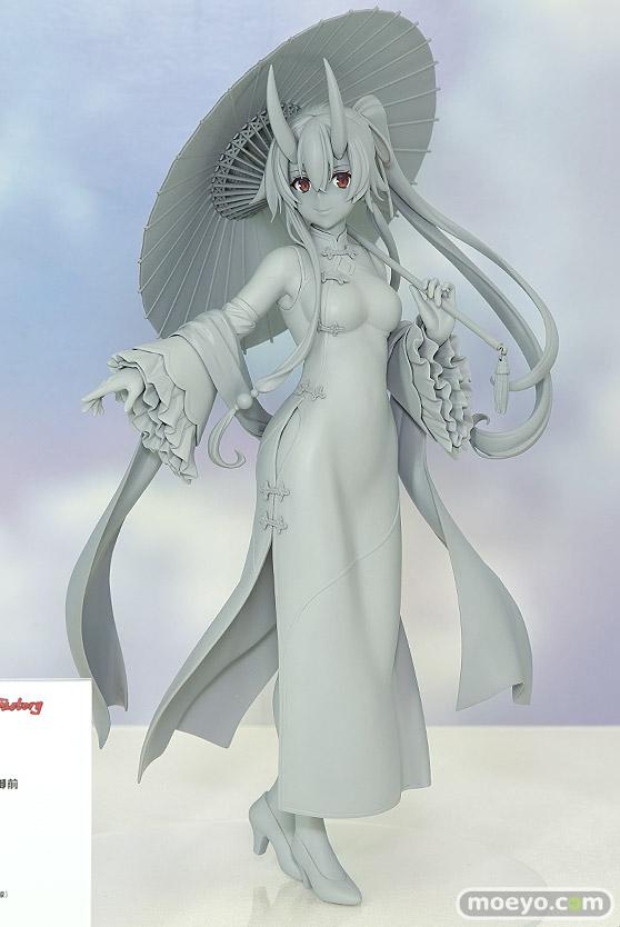 マックスファクトリー Fate/Grand Order アーチャー/巴御前 英霊旅装Ver. フィギュア ひろし ワンダーフェスティバル 2020[冬] 01