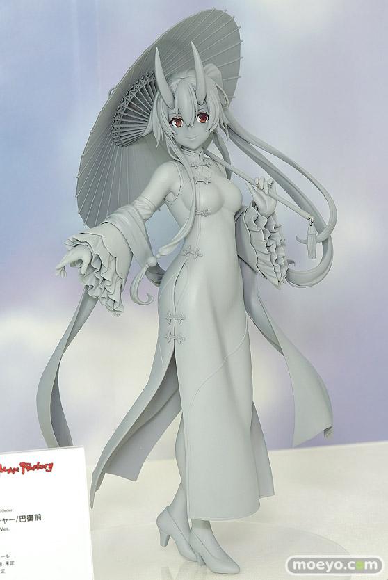 マックスファクトリー Fate/Grand Order アーチャー/巴御前 英霊旅装Ver. フィギュア ひろし ワンダーフェスティバル 2020[冬] 02
