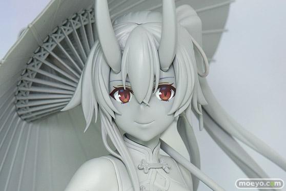 マックスファクトリー Fate/Grand Order アーチャー/巴御前 英霊旅装Ver. フィギュア ひろし ワンダーフェスティバル 2020[冬] 05