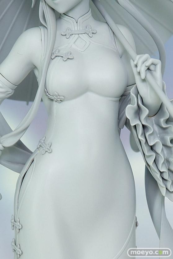 マックスファクトリー Fate/Grand Order アーチャー/巴御前 英霊旅装Ver. フィギュア ひろし ワンダーフェスティバル 2020[冬] 06