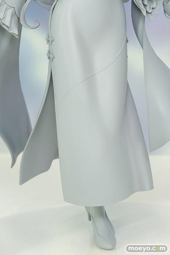 マックスファクトリー Fate/Grand Order アーチャー/巴御前 英霊旅装Ver. フィギュア ひろし ワンダーフェスティバル 2020[冬] 08