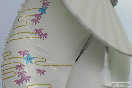 マックスファクトリー Fate/GrandOrder バーサーカー/源頼光 英霊旅装Ver. フィギュア デイラ ワンダーフェスティバル 2020[冬] 11