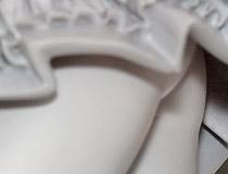 かなりギリギリズムなヒップライン!あみあみ新作美少女フィギュア「アイドルマスター シャイニーカラーズ 社野凜世 ブレイブヒーロージャージ ver.」監修中原型が展示!【WF2020冬】【WF2020冬】