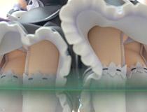 「レム&ラム Twins Ver.」「猫メイド」「みるタイツ」など 秋葉原の新作フィギュア、グッズ展示の様子(2020年4月10日)