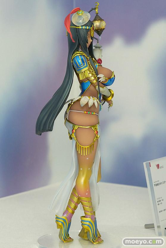 ウイング Fate/Grand Order 不夜城のキャスター 絵里子 モワノー フィギュア ワンダーフェスティバル 2020[冬] 02
