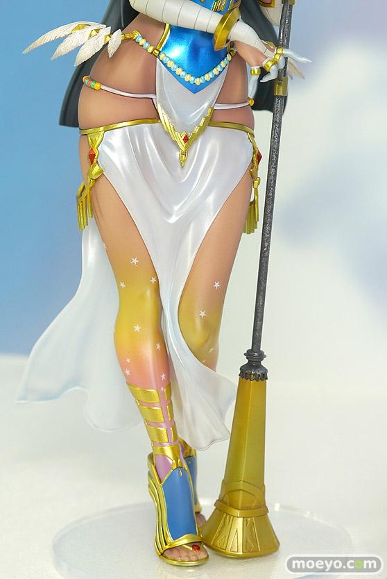 ウイング Fate/Grand Order 不夜城のキャスター 絵里子 モワノー フィギュア ワンダーフェスティバル 2020[冬] 10