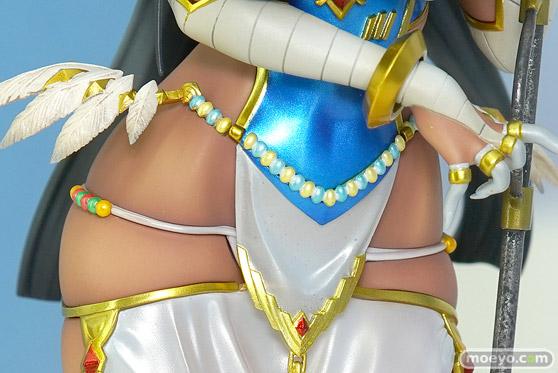 ウイング Fate/Grand Order 不夜城のキャスター 絵里子 モワノー フィギュア ワンダーフェスティバル 2020[冬] 12
