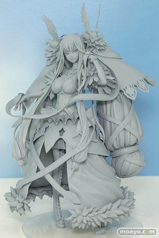 ファット・カンパニー Fate/Grand Order アサシン/セミラミス 阿部昂大 フィギュア ワンダーフェスティバル 2020[冬] 01