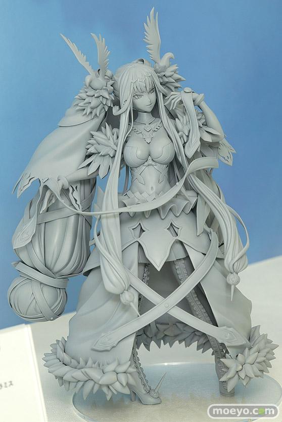 ファット・カンパニー Fate/Grand Order アサシン/セミラミス 阿部昂大 フィギュア ワンダーフェスティバル 2020[冬] 02