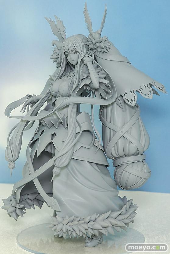 ファット・カンパニー Fate/Grand Order アサシン/セミラミス 阿部昂大 フィギュア ワンダーフェスティバル 2020[冬] 04
