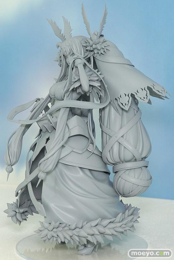 ファット・カンパニー Fate/Grand Order アサシン/セミラミス 阿部昂大 フィギュア ワンダーフェスティバル 2020[冬] 05