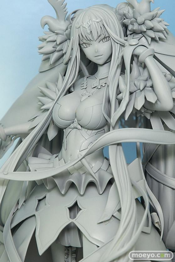 ファット・カンパニー Fate/Grand Order アサシン/セミラミス 阿部昂大 フィギュア ワンダーフェスティバル 2020[冬] 06