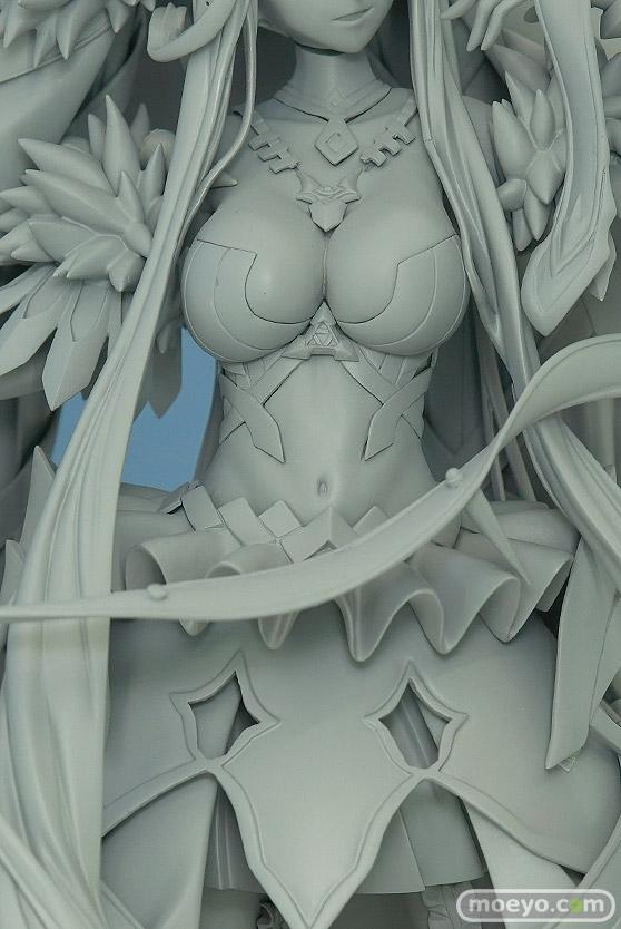 ファット・カンパニー Fate/Grand Order アサシン/セミラミス 阿部昂大 フィギュア ワンダーフェスティバル 2020[冬] 08