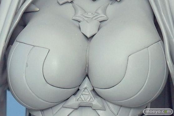 ファット・カンパニー Fate/Grand Order アサシン/セミラミス 阿部昂大 フィギュア ワンダーフェスティバル 2020[冬] 09