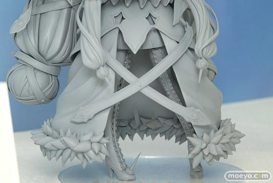 ファット・カンパニー Fate/Grand Order アサシン/セミラミス 阿部昂大 フィギュア ワンダーフェスティバル 2020[冬] 10