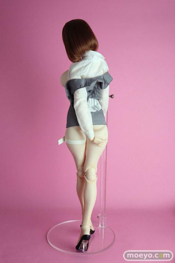 リアルアートプロジェクト QUARANTOTTO Pink Drops #39 麻里絵(マリエ) ドール エロ 02