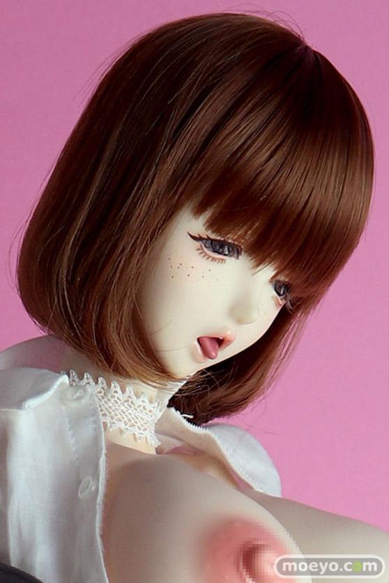 リアルアートプロジェクト QUARANTOTTO Pink Drops #39 麻里絵(マリエ) ドール エロ 07