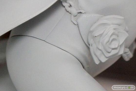 コトブキヤ ARTFX J ペルソナ5 ザ・ロイヤル 芳澤かすみ 怪盗ver. フィギュア ワンダーフェスティバル 2020[冬] 09