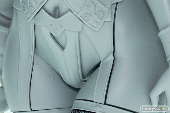 CLIP☆CRAFT  ユニオリズム・カルテット A3-DAYS シルヴェリア エロ キャストオフ フィギュア ワンダーフェスティバル 2020[冬]10