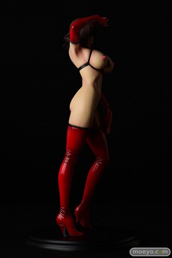 花畑と美少女 彩/化けの皮 by LINDA Sexy red 一部流通限定版 クラムジー零 エロ フィギュア キャストオフ 12