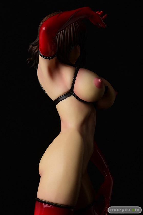 花畑と美少女 彩/化けの皮 by LINDA Sexy red 一部流通限定版 クラムジー零 エロ フィギュア キャストオフ 20