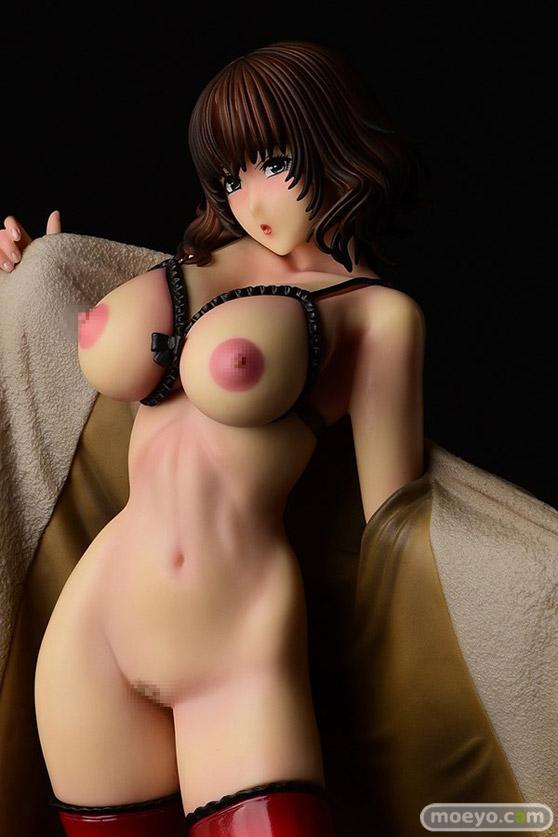 花畑と美少女 彩/化けの皮 by LINDA Sexy red 一部流通限定版 クラムジー零 エロ フィギュア キャストオフ 45