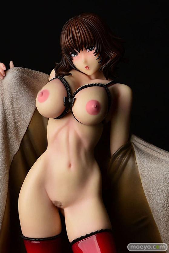 花畑と美少女 彩/化けの皮 by LINDA Sexy red 一部流通限定版 クラムジー零 エロ フィギュア キャストオフ 69