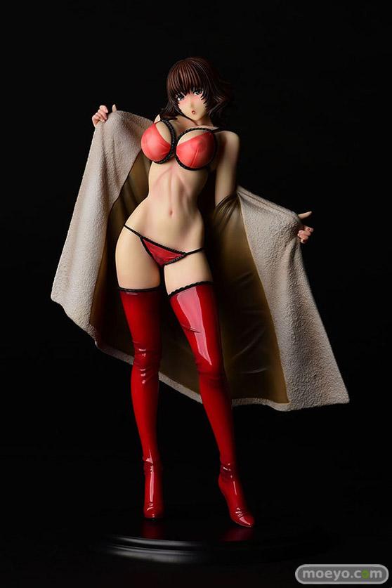 花畑と美少女 彩/化けの皮 by LINDA Sexy red 一部流通限定版 クラムジー零 エロ フィギュア キャストオフ 70