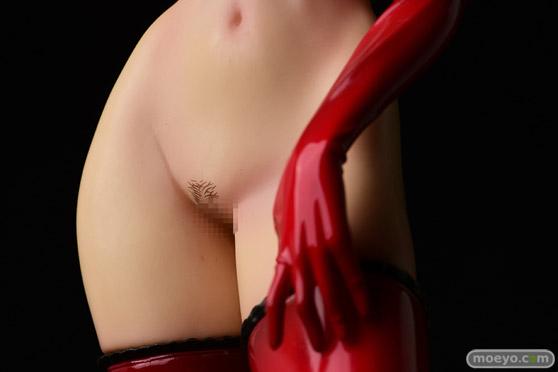 花畑と美少女 彩/化けの皮 by LINDA Sexy red 一部流通限定版 クラムジー零 エロ フィギュア キャストオフ 89