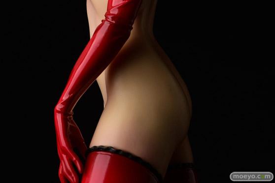 花畑と美少女 彩/化けの皮 by LINDA Sexy red 一部流通限定版 クラムジー零 エロ フィギュア キャストオフ 90