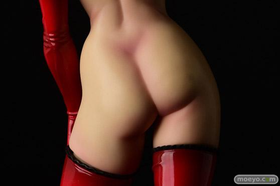 花畑と美少女 彩/化けの皮 by LINDA Sexy red 一部流通限定版 クラムジー零 エロ フィギュア キャストオフ 92